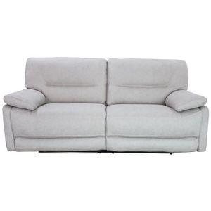 CANAPÉ - SOFA - DIVAN ARTHUS Canapé de relaxation électrique 3 places -