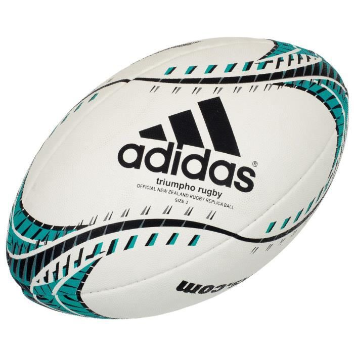 Ballon de rugby all black achat vente pas cher cdiscount - Prix ballon de rugby ...