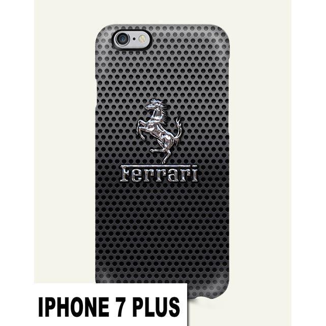 coque ferrari iphone 7 plus