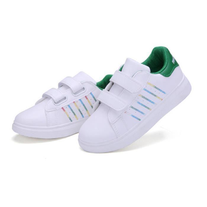 Mode enfant chaussures garçon filles décontractée chaussures enfant sport basket L5y0IY
