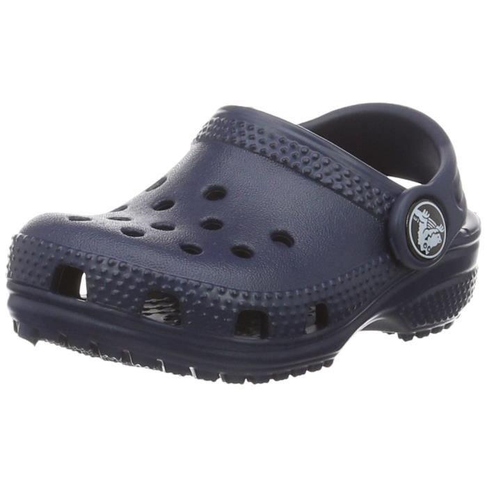 Crocs Enfants Classic Clog LU74P Taille-40 1-2