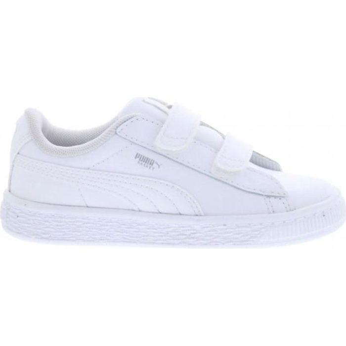 Classic Basket Strap White (Blanc)