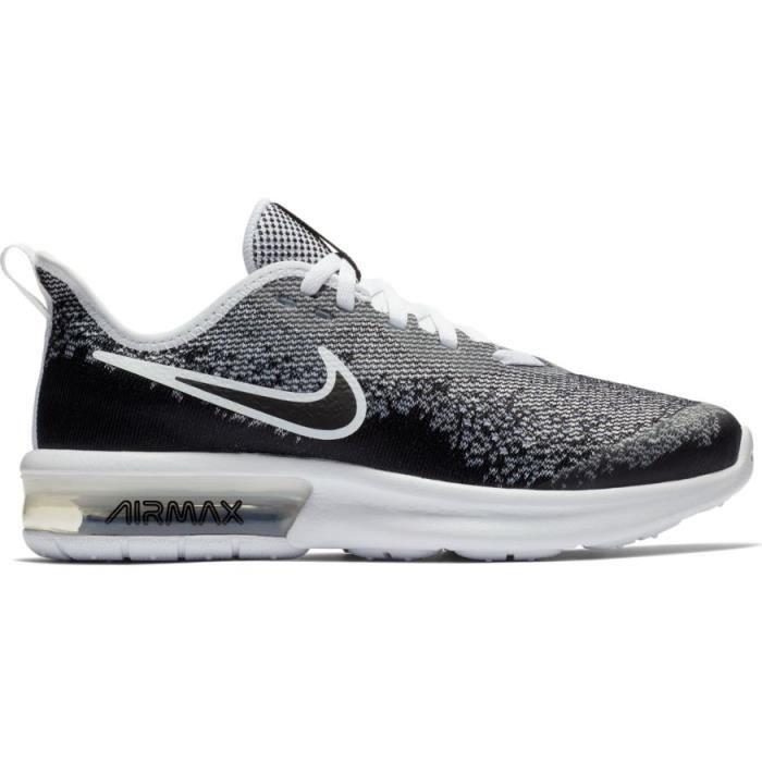 Produits Nike Air Max Sequent 4 Achetez des produits de la