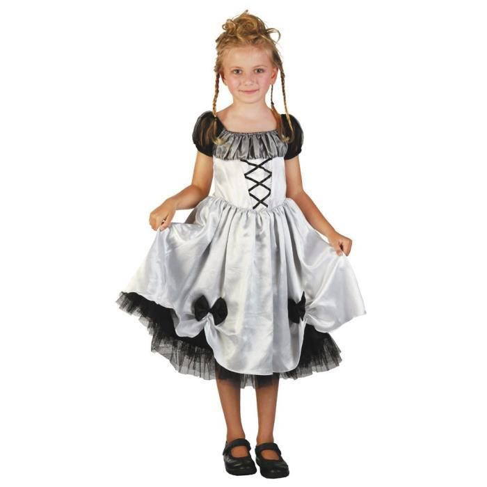 deguisement halloween marie achat vente jeux et jouets pas chers. Black Bedroom Furniture Sets. Home Design Ideas