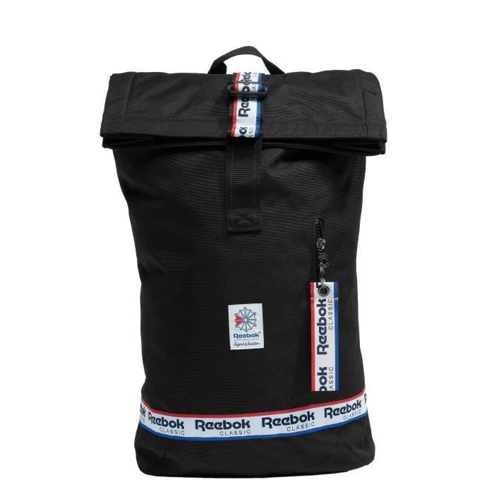 Reebok Homme Accessoires Sac à Dos Classic Graphic Tapin