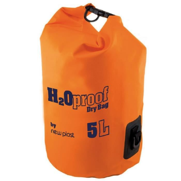 2055 Waterproof Bags, 5 Litre And 10 Litre Capacity B6MIT