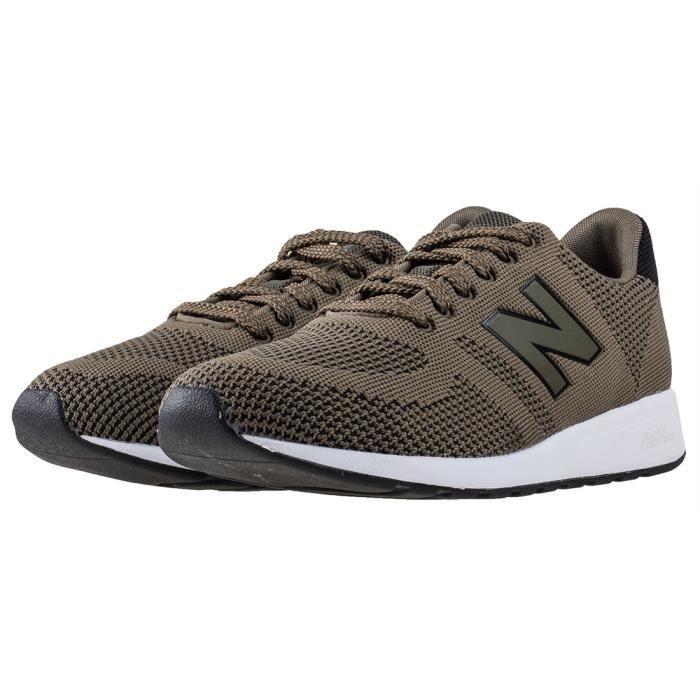New Balance 420 Hybrid Running Mixte Baskets olive - 3.5 UK