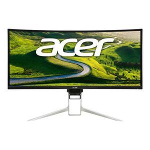 ECRAN ORDINATEUR Acer XR382CQK - Écran LED - incurvé - 37.5