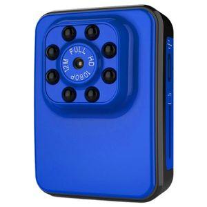 LECTEUR HD DVD R3 Wifi Mini HD Sports DV DVR Vidéo Audio Caméra E