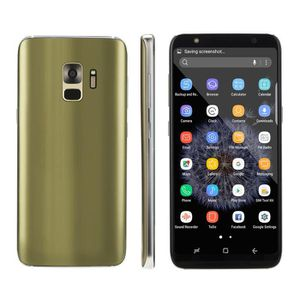 SMARTPHONE 5,8 pouces Caméra HD double Smartphone Android 7.0