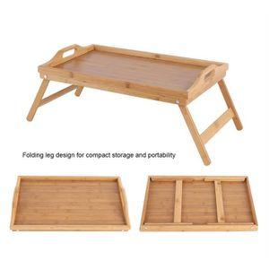 plateau petit dejeuner au lit achat vente pas cher. Black Bedroom Furniture Sets. Home Design Ideas