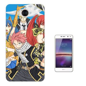 coque huawei y6 2017 stylé