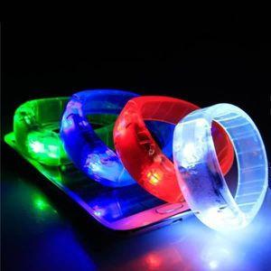 MONTRE Bracelet LED Cyclisme Course à Pied-8719178009785