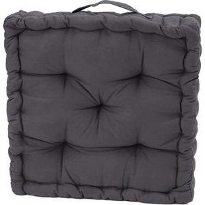 coussin de sol gris - achat / vente coussin de sol gris pas cher