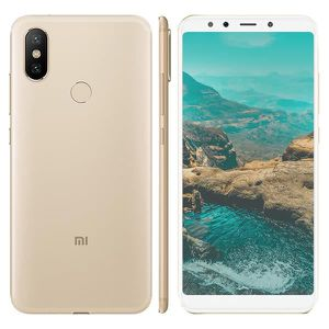 SMARTPHONE Mi A2 Lite - 4G Smartphone - 4Go + 32Go - 5.84 pou