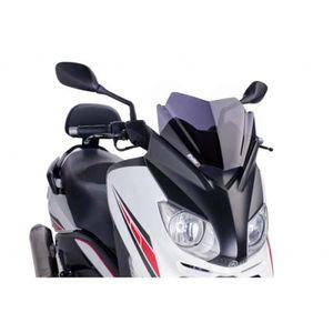 BULLE - SAUTE VENT Bulle Puig V-TECH SPORT (6837) Yamaha X-Max 125-25