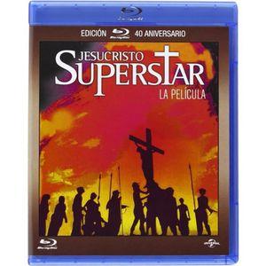 BLU-RAY FILM Jesus Christ Superstar (JESUCRISTO SUPERSTAR (LA P