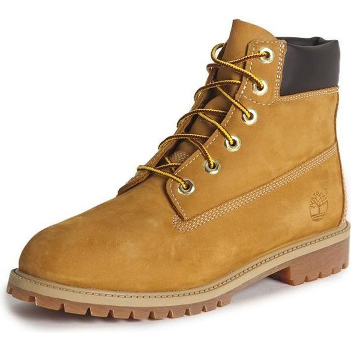 Boots Timberland Timberland AF 6 IN Premium C12909 - C12909