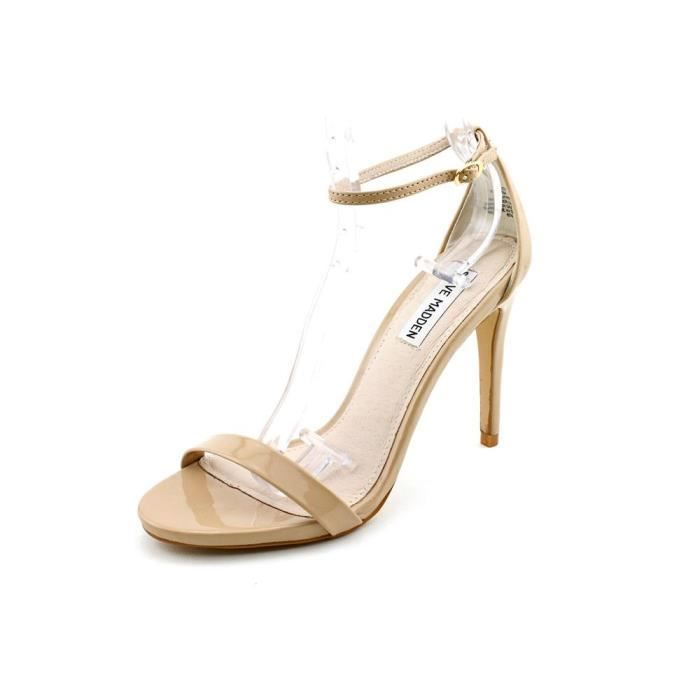 Steve Madden Stecy Synthétique Sandales 0TInby