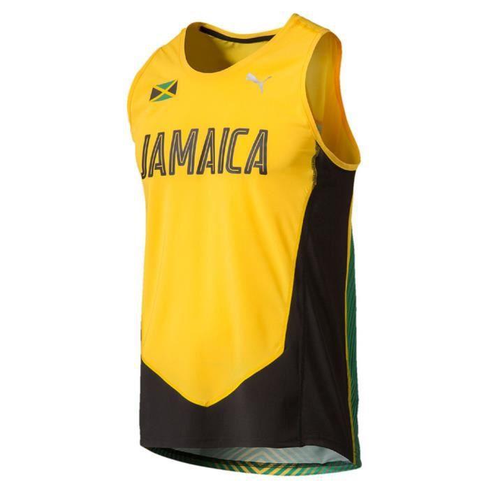 debardeur jamaica puma