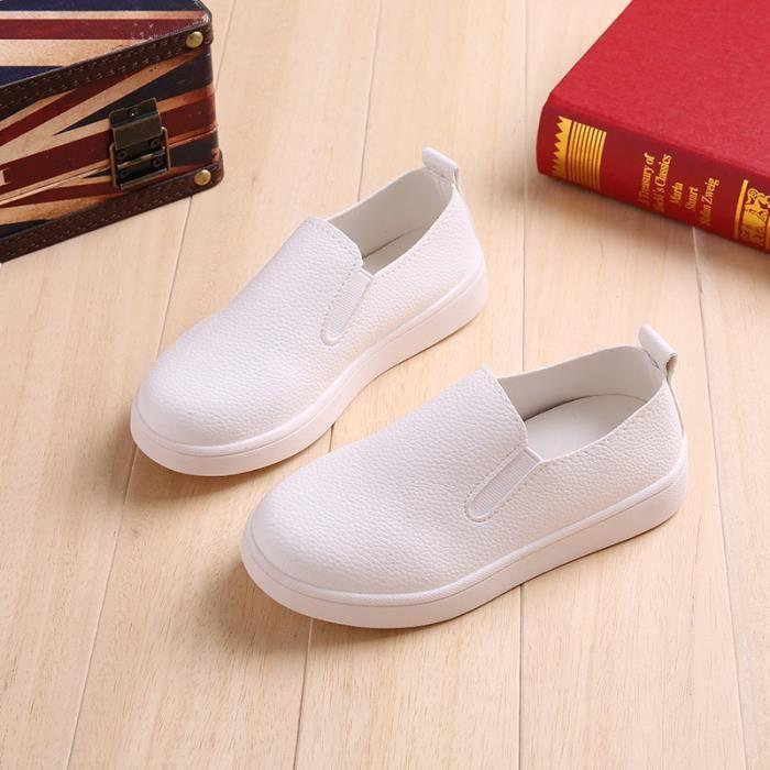 Moccasins Chaussures sport enfant nouvelle printemps Mode PphJTZV2Qr