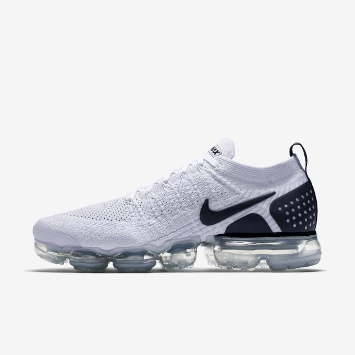 Baskets 2018 Nike Air Vapormax Flyknit 2 Homme Chaussures