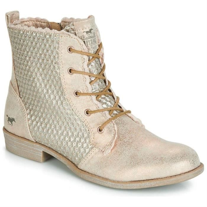 2aac1536ca2 Mustang chaussure femme - Achat   Vente pas cher