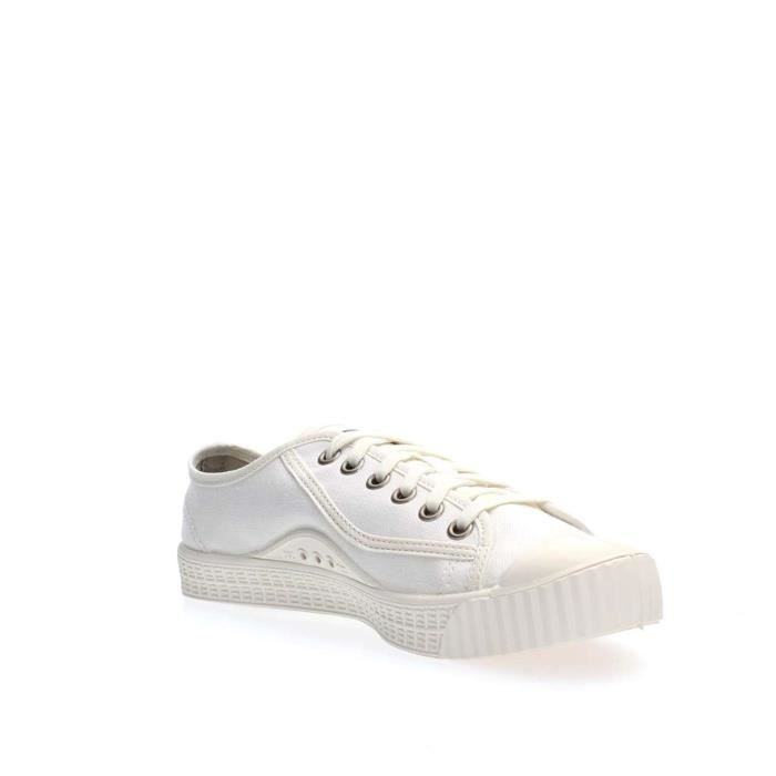 G-STAR SNEAKERS Homme WHITE,