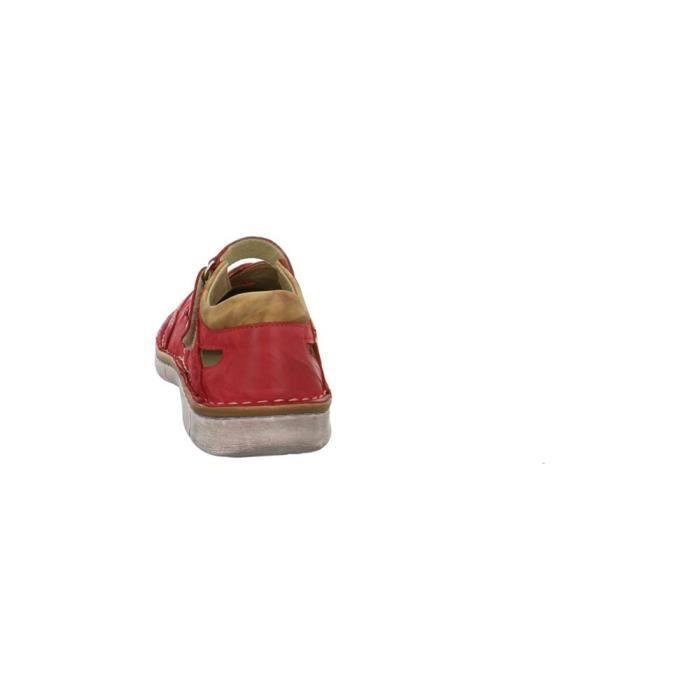 Chaussures Krisbut Klett