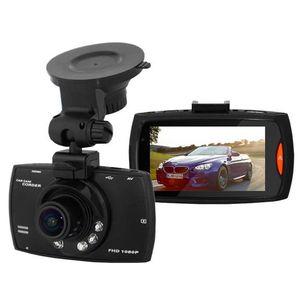 BOITE NOIRE VIDÉO Camera Voiture Boite noir HD 1080P 12 MP Vision NO