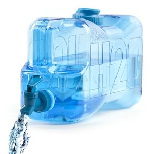 DISTRIBUTEUR DE BOISSON Distributeur d'eau pour frigo