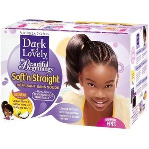 DÉFRISAGE - LISSAGE Defrisant Enfant Cheveux Fins