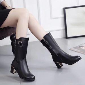 11e6759617d47 Bottines - Boots femme - Achat   Vente Bottines - Boots femme pas ...