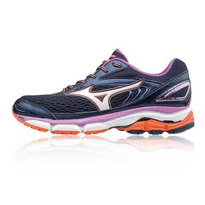 dd4b541dc4a6 CHAUSSURES DE RUNNING Mizuno Femmes Wave Inspire 13 Chaussures De Runnin
