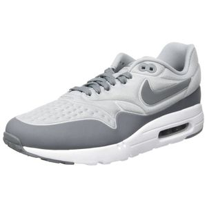 reputable site 8207e cff26 NIKE Air Max 1 Ultra Se, Baskets basse-top Hommes 3D2494 Taille-39