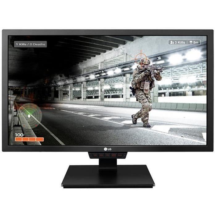 LG Ecran Gamer 24GM79G-B - 24\