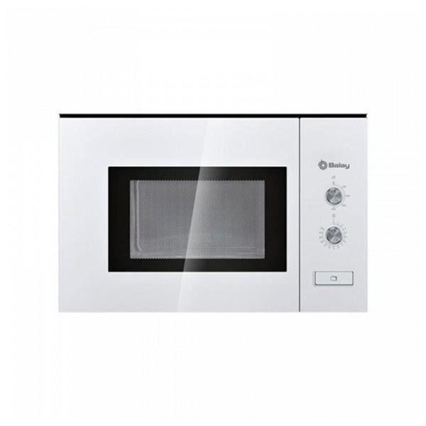 Micro-ondes intégrable Balay 3WM360BIC 20 L 800W Blan - Achat ... 18e26fcae194