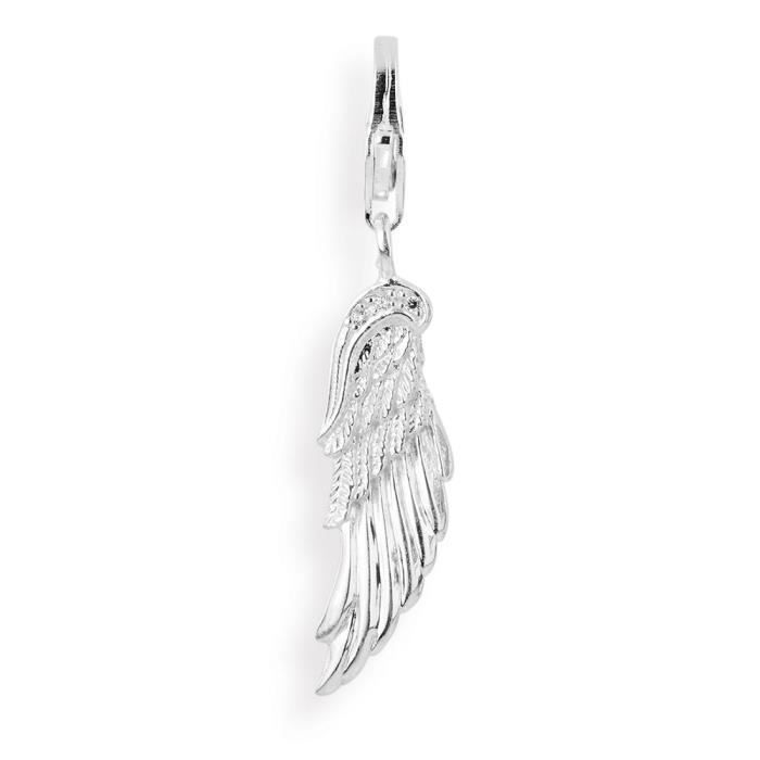 Heartbreaker Femmes Fly With Me Hb Mx 005 Argent 925 Charm