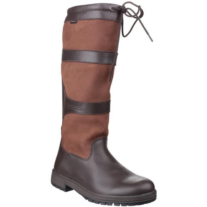 Cotswold Beaumont - Bottes en cuir imperméables - Femmes