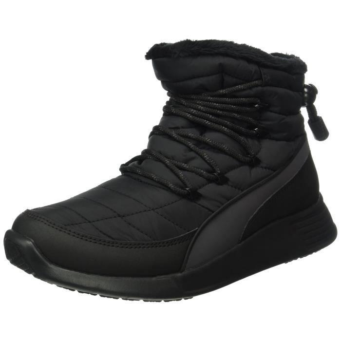San Francisco c4e38 21596 Puma Chaussures de bottes hiver de femmes 1WNYNT Taille-38