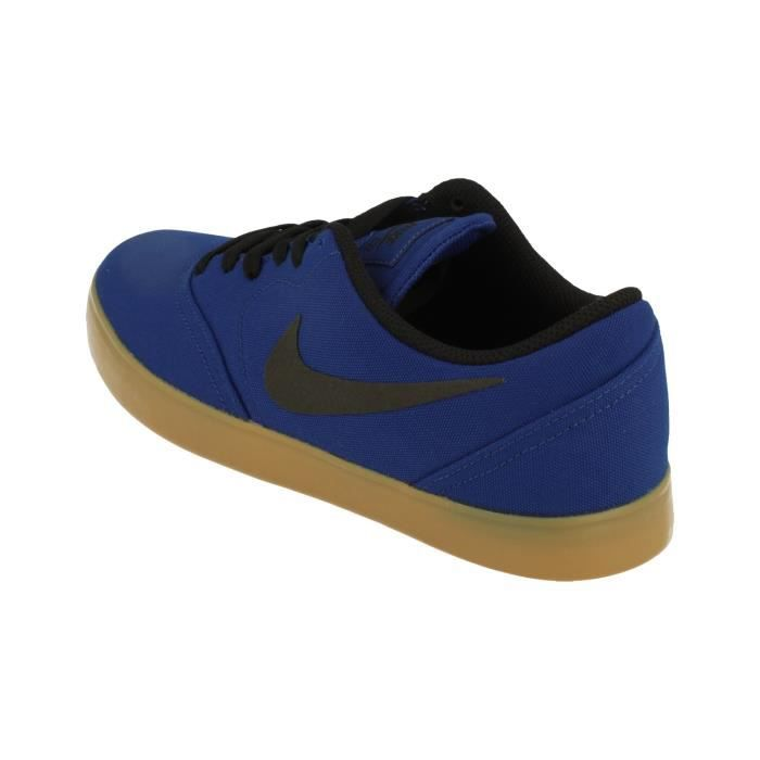 Nike Sb Check Cnvs Hommes Trainers 705268 Sneakers Chaussures 402