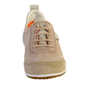 61d27d77a40c2d Baskets Basses gris Femme - Achat / Vente Baskets Basses gris pas ...