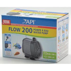 FILTRATION - POMPE API Pompe à air New Flow 200 Rena - Pour aquarium