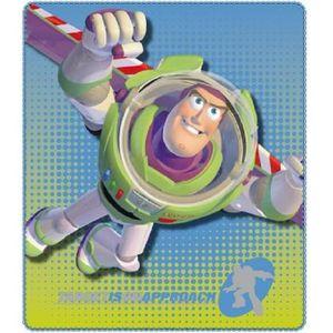 PARURE DE DRAP Plaid Buzz L'eclair Toy Story
