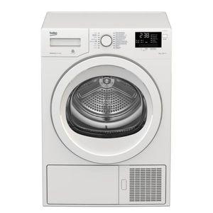 SÈCHE-LINGE Beko Sèche-linge à condensation pompe à chaleur de