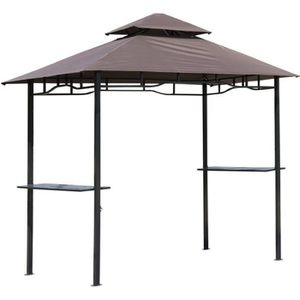 abri barbecue achat vente abri barbecue pas cher cdiscount. Black Bedroom Furniture Sets. Home Design Ideas