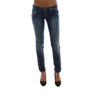 JEANS jeans please p68c bleu