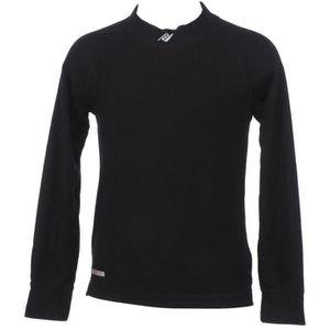 COMBINAISON THERMIQUE Sous vêtements thermiques chaud Thermique j noir m ... d54ae625925