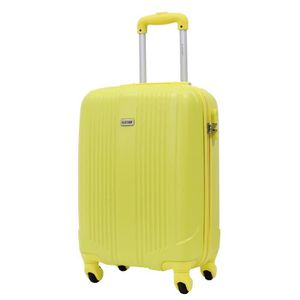 """VALISE - BAGAGE Valise Taille Cabine 55 cm - Alistair """"Airo"""" - Abs"""