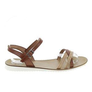 SANDALE - NU-PIEDS Nu pieds et sandales PORRONET Sandale FI109SE Marr